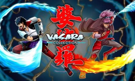 Vasara Collection Cheats