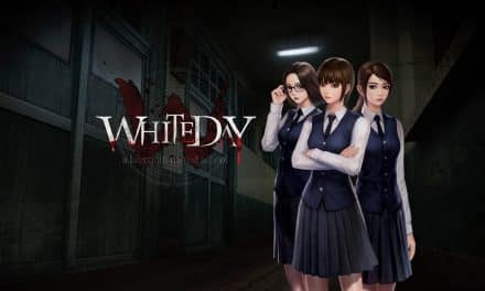White Day: A Labyrinth Named School Cheats