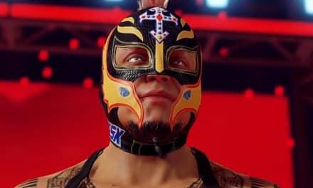 WWE 2K22 Trailer