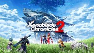 Xenoblade Chronicles 2 Cheats