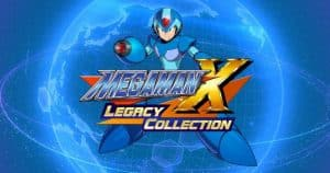 Mega Man X Legacy Collection Cheats