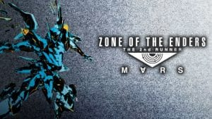 Zone of the Enders: The 2nd Runner MARS Cheats
