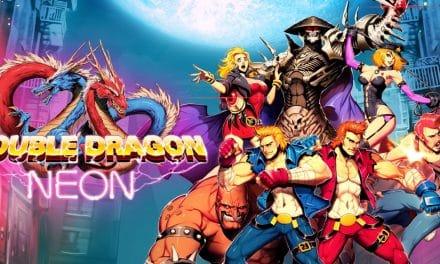Double Dragon: Neon Cheats