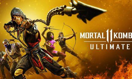 Mortal Kombat 11 Ultimate Cheats