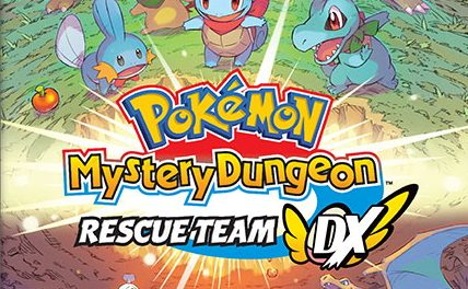 Pokemon Mystery Dungeon: Rescue Team DX Cheats and Passwords