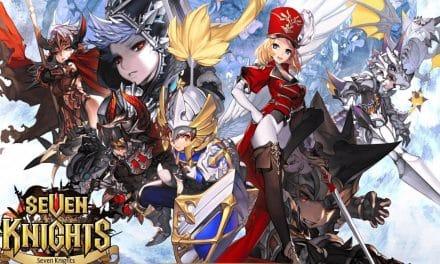 Seven Knights Time Wanderer Unlockables