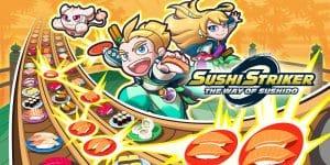 Sushi Striker: The Way of Sushido Cheats