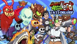Angry Video Game Nerd I & II Deluxe Cheats