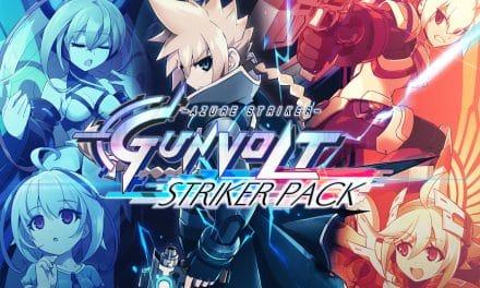 Azure Striker Gunvolt: Striker Pack Cheats