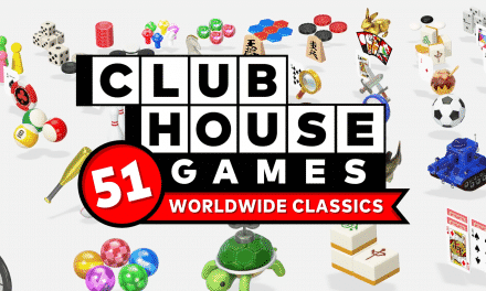Clubhouse Games: 51 Worldwide Classics Unlock Mario Cards