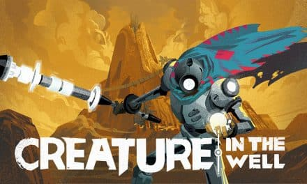 Creature in the Well Cheats