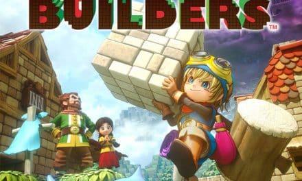 Dragon Quest Builders Cheats