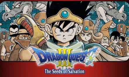 Dragon Quest III: The Seeds of Salvation Cheats