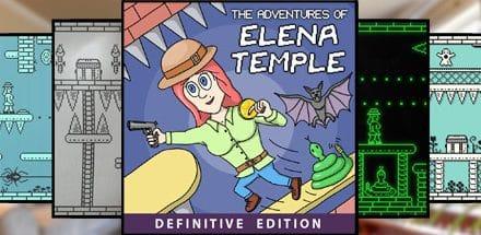 The Adventures of Elena Temple: Definitive Edition Cheats