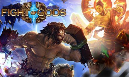 Fight of Gods Cheats