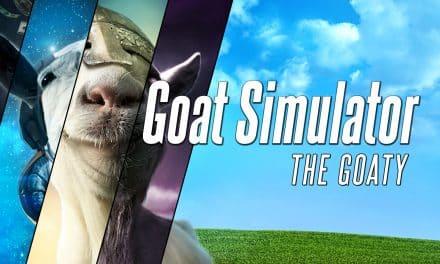 Goat Simulator: The GOATY Cheats
