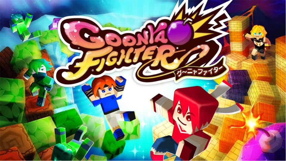 Goonya Fighter Cheats
