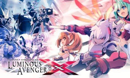 Gunvolt Chronicles: Luminous Avenger iX Cheats