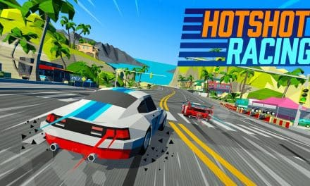 Hotshot Racing Cheats