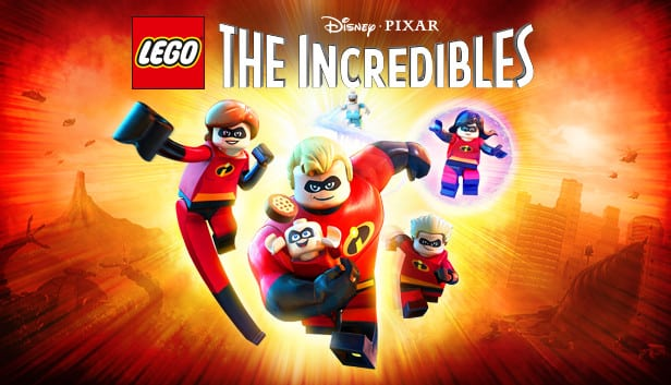 LEGO The Incredibles Cheat Codes