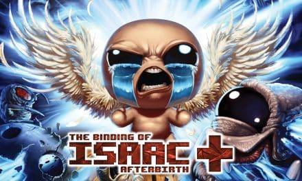 The Binding of Isaac: Afterbirth + Cheats