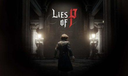 Lies of P Trailer