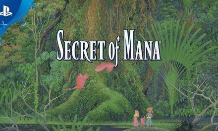 Secret of Mana Cheats