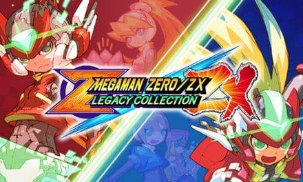 Mega Man Zero / ZX Legacy Collection Cheats
