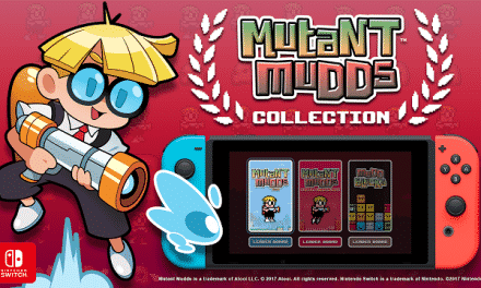 Mutant Mudds Collection Cheats