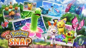 New Pokémon Snap Cheats and Tips