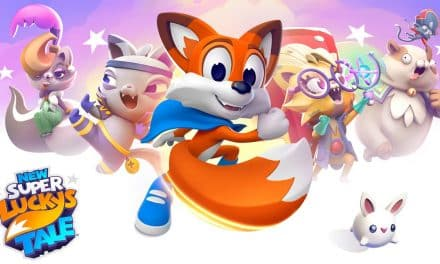 New Super Lucky's Tale Cheats