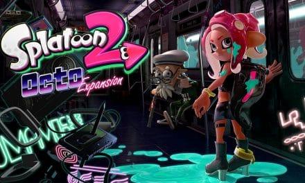 Splatoon 2: Octo Expansion Cheats