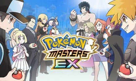 Pokemon Masters EX Achievements