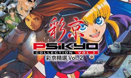 Psikyo Collection Vol. 2 Cheats