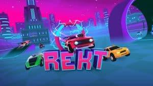 REKT! Cheat Codes