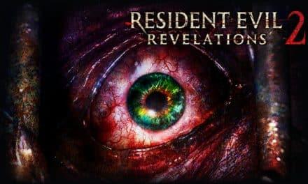 Resident Evil: Revelations 2 Cheats