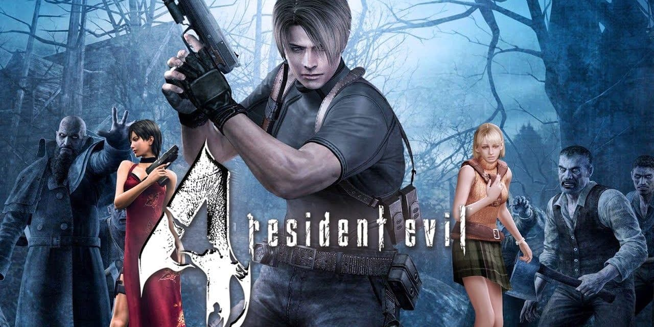 Resident Evil 4 Cheats