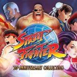 Street Fighter: 30th Anniversary Collection Cheats