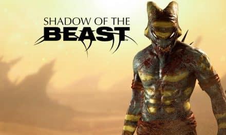 Shadow of the Beast Cheats