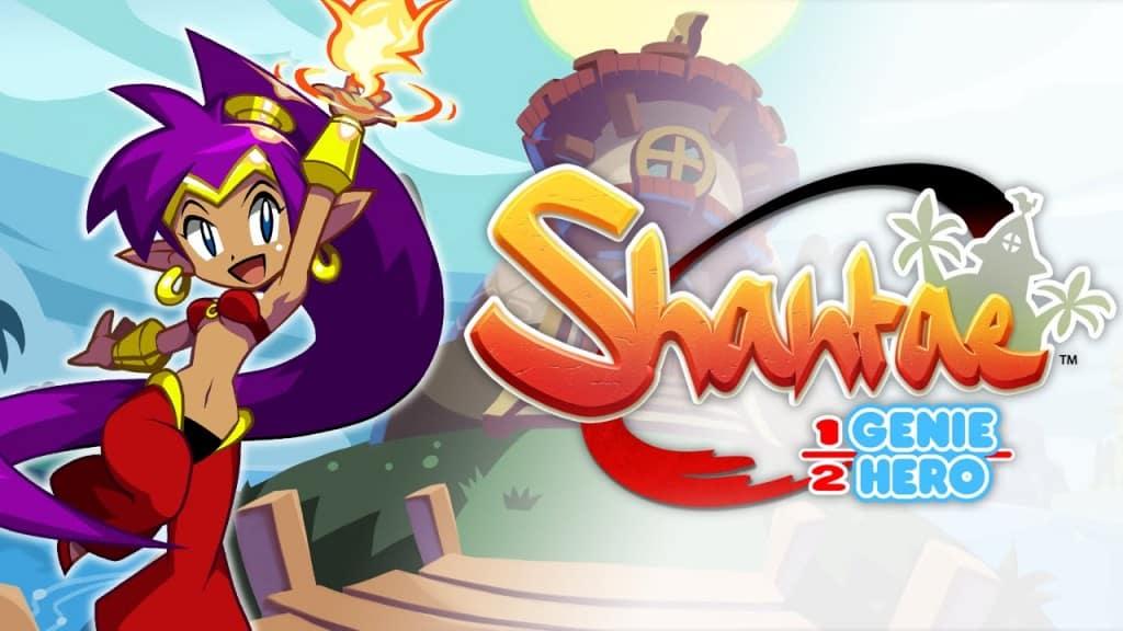 Shantae: Half-Genie Hero Cheats