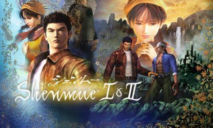 Shenmue I & II Cheats
