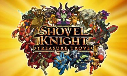 Shovel Knight: Treasure Trove Cheats