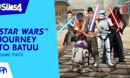 The Sims 4 Star Wars: Journey to Batuu Cheats