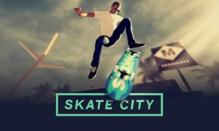 Skate City Cheats and Tips