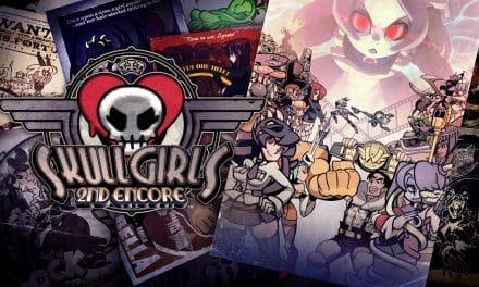 Skullgirls: 2nd Encore Cheats