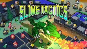 Slime Tactics Cheats