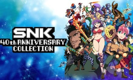 SNK 40th Anniversary Collection Cheats