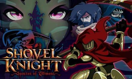 Shovel Knight: Specter of Torment Cheats
