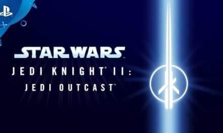 Star Wars Jedi Knight II: Jedi Outcast Cheats