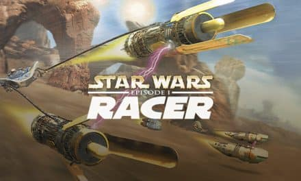 Star Wars Episode I: Racer Cheats